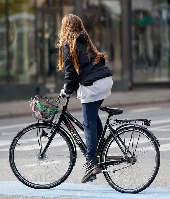 Copenhagen Bikehaven by Mellbin 2011 - 2763