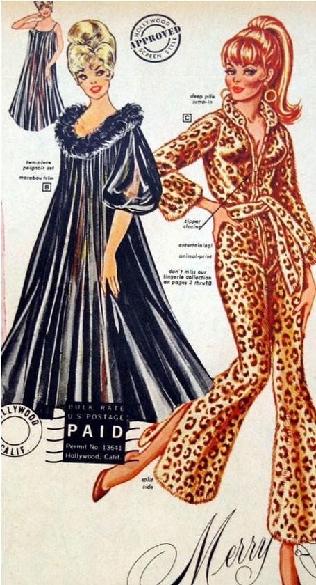 Fredericks Hollywood Clothing Catalog 2016 Wwwpicsbudcom