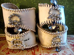More Custom B-Cuffs! 29