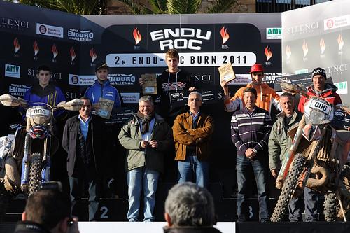 Endu-Roc 2011 Les Comes