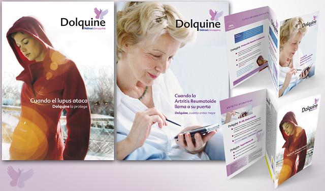 Folleto Dolquine