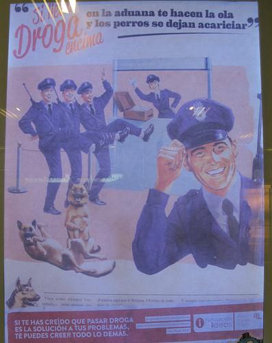 droga, policias, lasgafasdemike.com