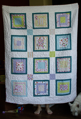 Kendall's Quilt