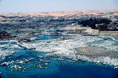 E013_Egypt_1983 Cateracts below Aswan High Dam (433 of 560)