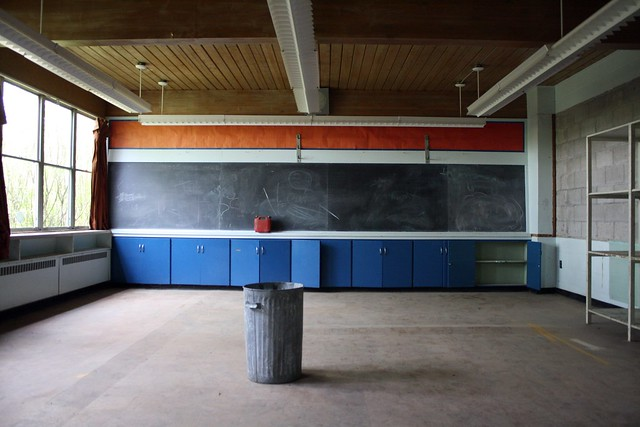 Woodview Public School Classroom 3