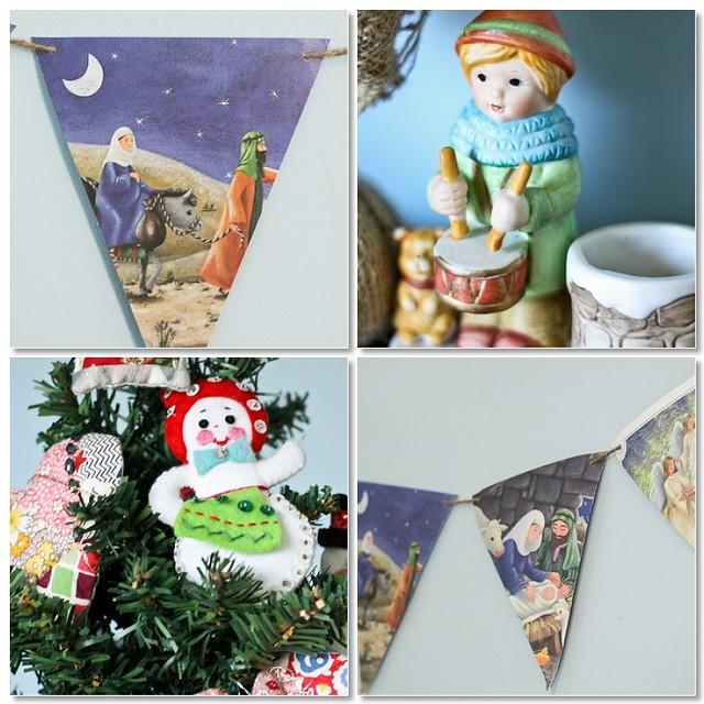 Christmas collage 8