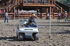 Dude ranch games