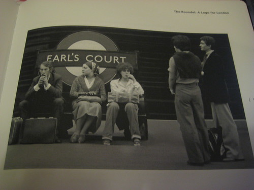 Earl's Court from London Underground: Architecture, Design & History