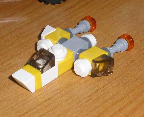 Star Wars Lego Advent Day 18