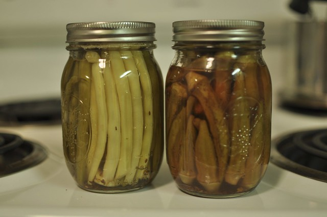 pickles for potluck