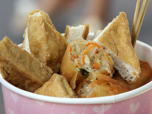 Pictures of Thai Street Food