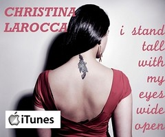 Christina LaRocca iTunes