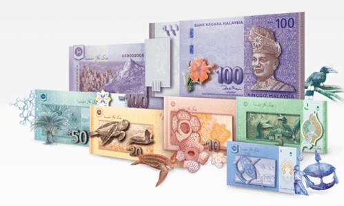 Wang Kertas Malaysia Terbaharu 2012