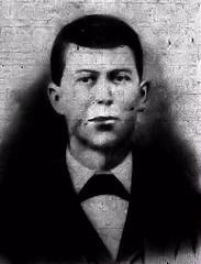Burt Brannon, Joplin Police Officer