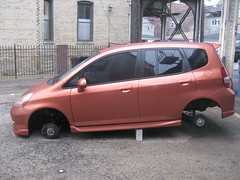 automobile, compact mpv, vehicle, subcompact car, compact car, honda fit, land vehicle,