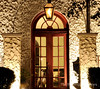 Architectural Lighting-Stucco