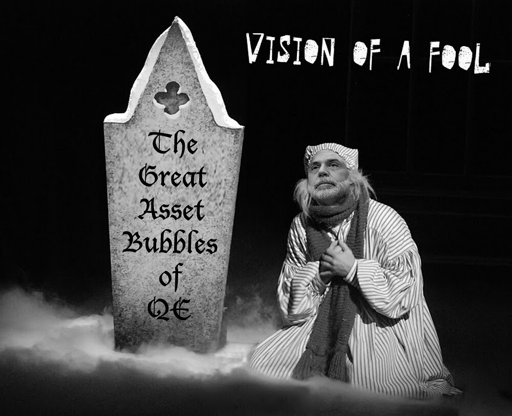 VISION OF A FOOL