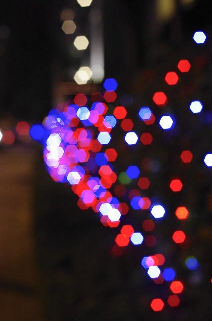 光與影的 Merry Xmas