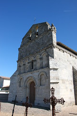 Eglise de Francs