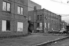 Street - Bradford, PA