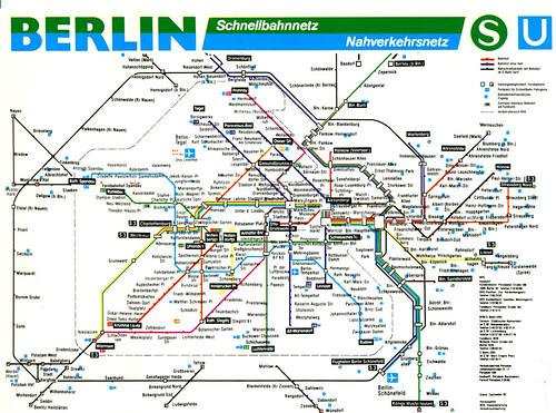s bahn berlin köpenick