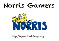 Norris Gamers Icon