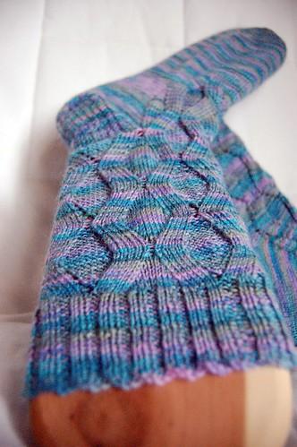 Victoria Socks