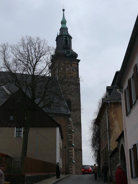 St. Wofgangskirche