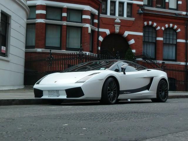 Lamborghini Superleggera Flickr Photo Sharing