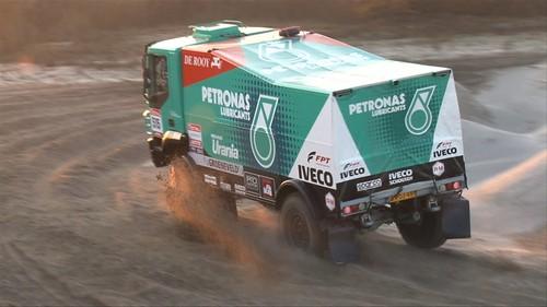 Pep Vila Dakar 2012
