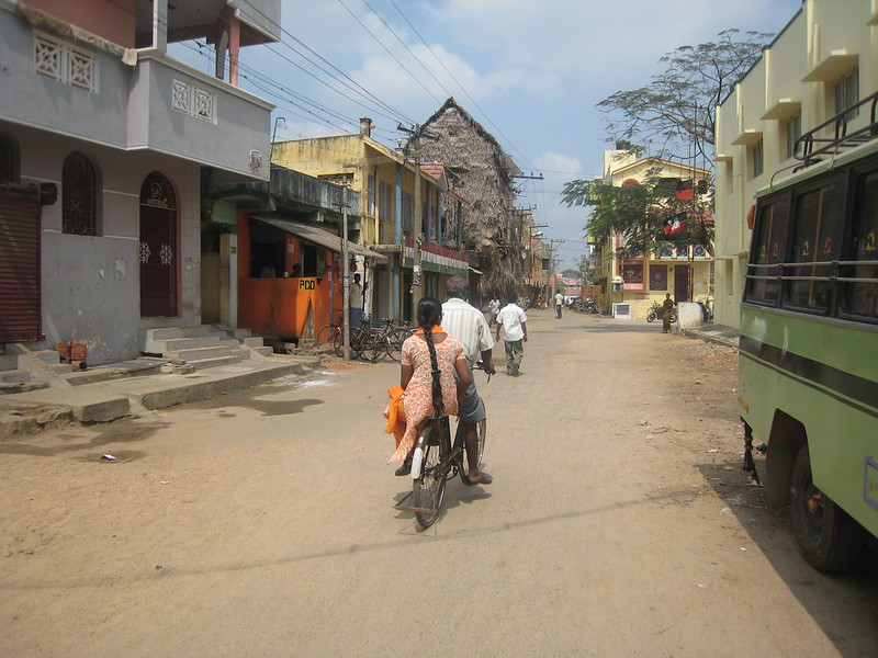 Outer Area, Chennai, India 072