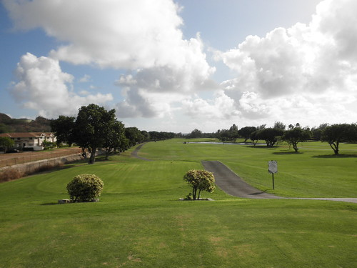 Hawaii Kai Golf Course 072