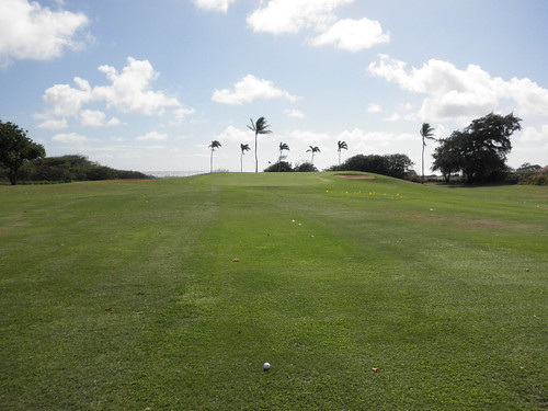 Hawaii Kai Golf Course 153
