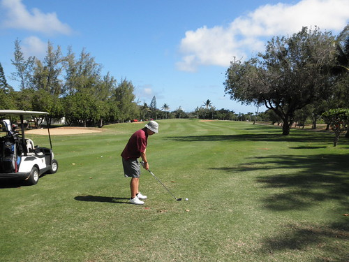 Hawaii Kai Golf Course 182