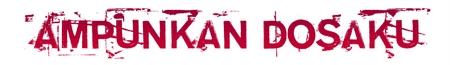 Azalea Ampunkan Dosaku Logo