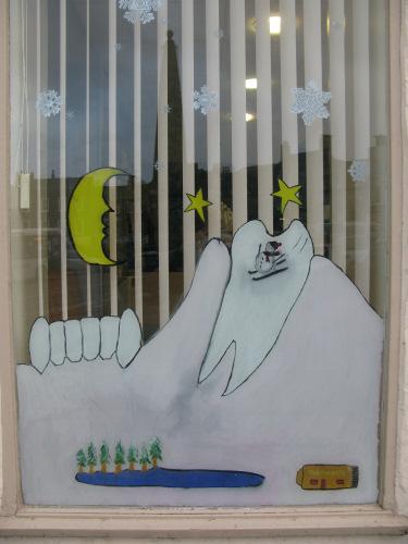 Festive Dentist