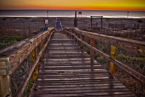 Beach Walk-e
