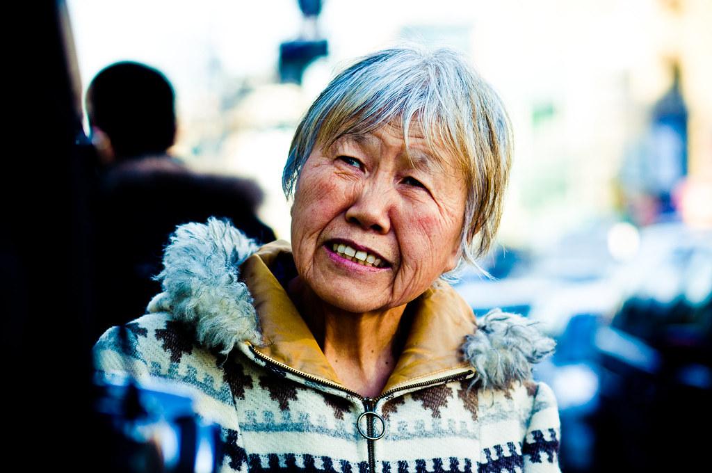 Gracious Elder