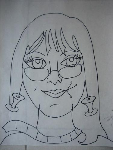 #18 - Mary