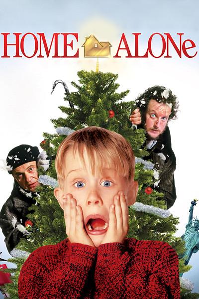 Один дома: Коллекция / Home Alone: Collection (Крис Коламбус / Chris Columbus) [1990, 1992 гг., семейный, комедия, BDRip, HD + SD]