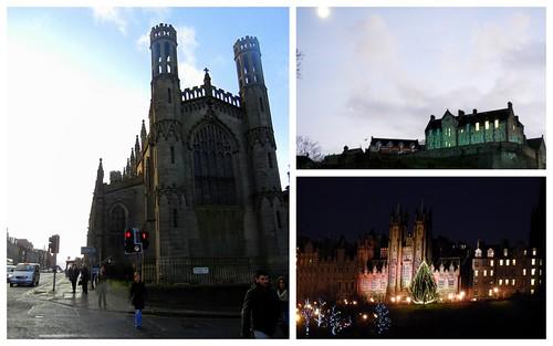 Edinburgh December3