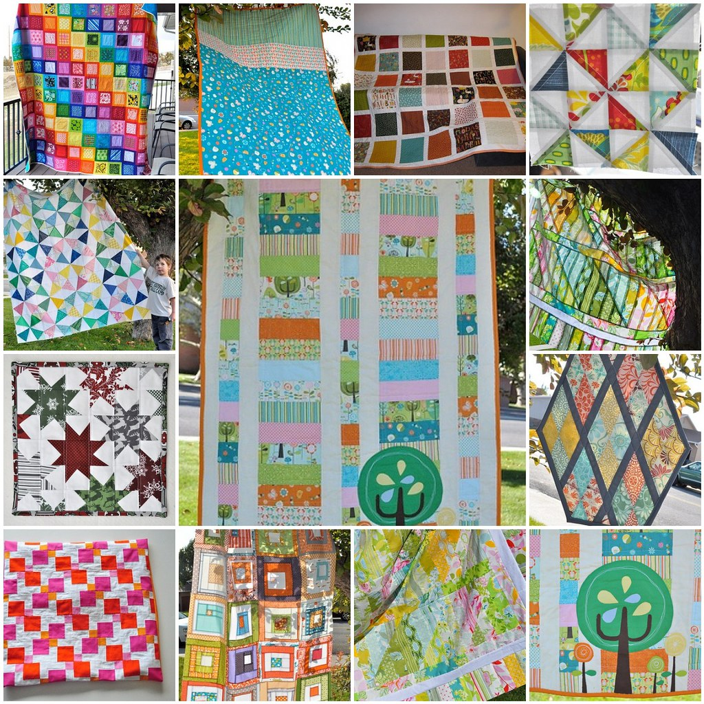 Quilts and Quilt Blocks 2011