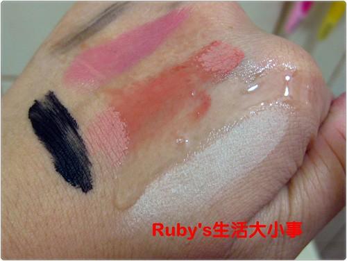 紫和梅煥白潔顏油 (6)