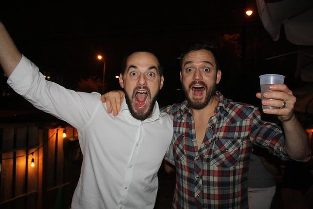 Darin and Jacob