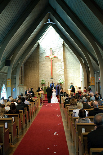 Armenian Wedding Ceremony