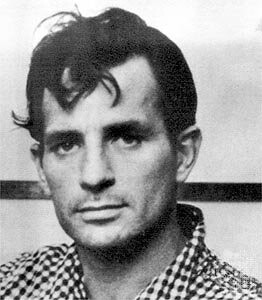 Jack Kerouac by Twilight Double Leader