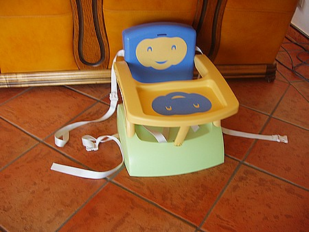R hausseur 39 thermobaby 39 25 flickr photo sharing - Rehausseur de chaise babysun nursery ...