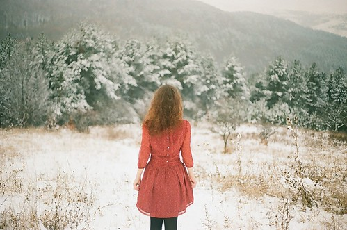 white winter hymnal - birdy
