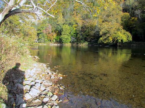 statepark nc newriver