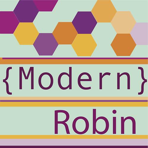 Modern Robin